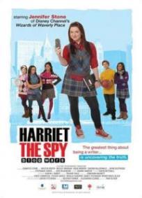 Harriet, a Espiã - Guerra de Blogs