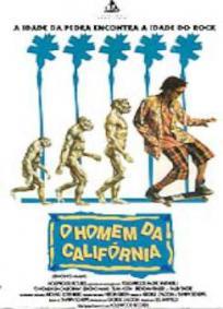 O Homem da Califórnia