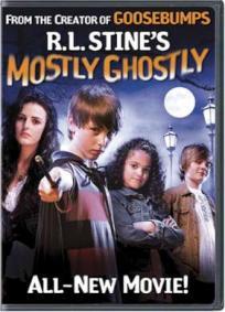 Fantasmas à Solta