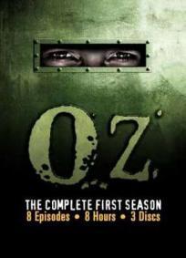 Oz - 1ª Temporada