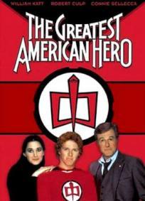 Super-Herói Americano