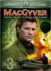 MacGyver - Profissão Perigo