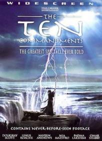 Os Dez Mandamentos (2006)