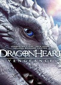 Coração de Dragão:Vingança