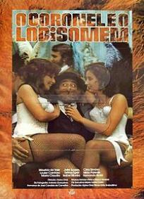 O Coronel e o Lobisomem (1978)