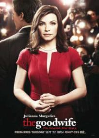 The Good Wife - 1ª Temporada