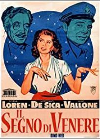 O Signo de Vênus (