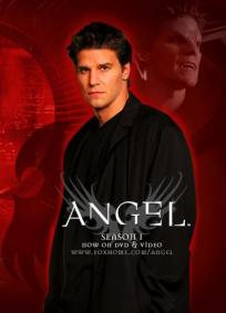 Angel Caçador de Vampiros