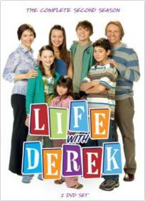 Minha Vida com Derek