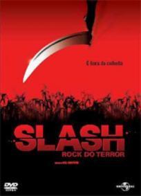 Slash - Rock do Terror