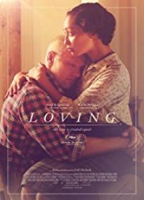 Loving: Uma História de Amor