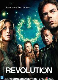 Revolution - 2ª Temporada