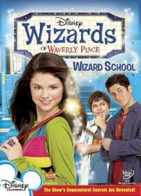 Os Feiticeiros de Waverly Place - Série