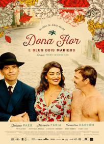 Dona Flor e Seus Dois Maridos (2017)