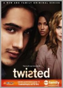 Twisted - 1ª Temporada