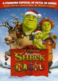 Shrek no Natal