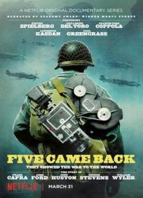 Five Came Back - Season 1