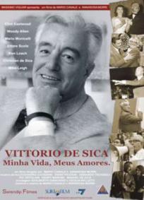 Vittorio de Sica Minha Vida, Meus Amores