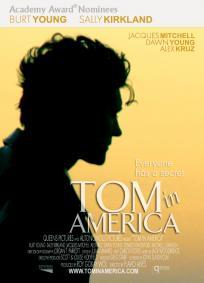 Tom na America