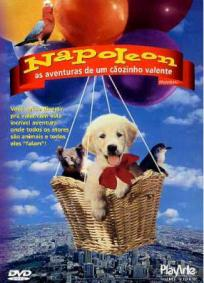 Napoleon - As Aventuras De um Cãozinho Valente