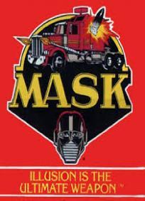 M.A.S.K