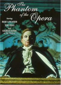 O Fantasma da Ópera (1990)