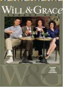 Will & Grace - 1ª Temporada