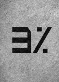 3% - 1° Temporada