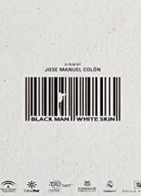 Homem Negro, Pele Branca