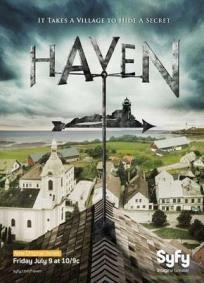 Haven - 1ª Temporada