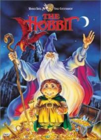 O Hobbit (Desenho)