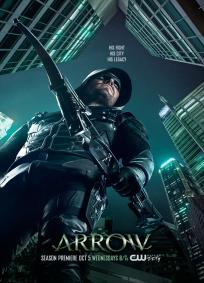 Arrow - 5ª Temporada