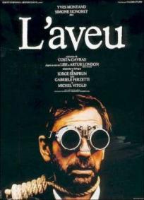A Confissão (1970)