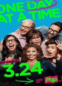 One Day at a Time - 4ª Temporada