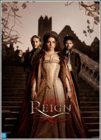 Reign - 2ª Temporada