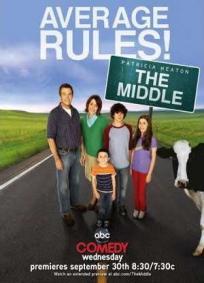 The Middle - 1ª Temporada