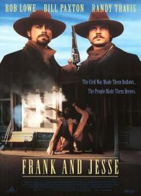 Frank e Jesse - Fora da Lei