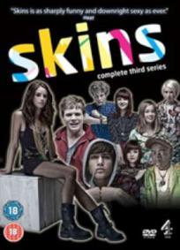 Skins - 3ª Temporada