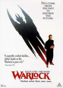 Warlock - O Demônio