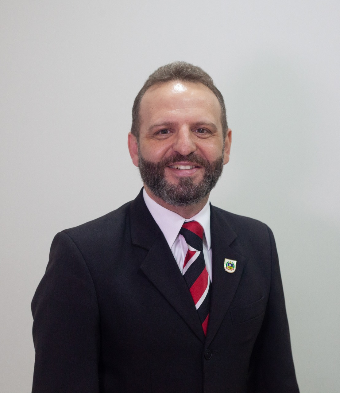 Ver. Juliano Muller de Oliveira (PSB)