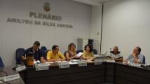 Audiência Pública sobre o projeto de Lei Orçamentária Anual (LOA) 2020