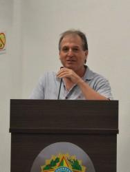 """Indicações de melhorias para a """"Rua Manoel Silveira"""" e para o Loteamento Jardim Santa Rita"""