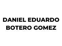 Sucursal Online de  Daniel Eduardo Botero Gomez
