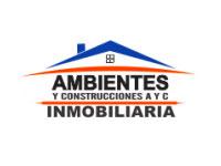 Sucursal Online de  Inmobiliaria Ambientes y Construcciones AYC