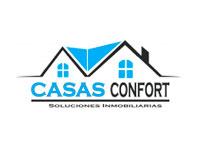 Sucursal Online de  Casas Confort Soluciones Inmobiliarias