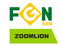 Sucursal Online de  FGN ZOOMLION