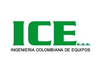 Sucursal Online de  INGENIERIA COLOMBIANA DE EQUIPOS