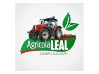 Sucursal Online de  AGRÍCOLA LEAL