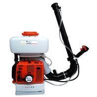 Fumigador De Turbina Coagro 3WF-750