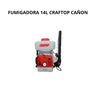 Fumigadora Craftop 14L